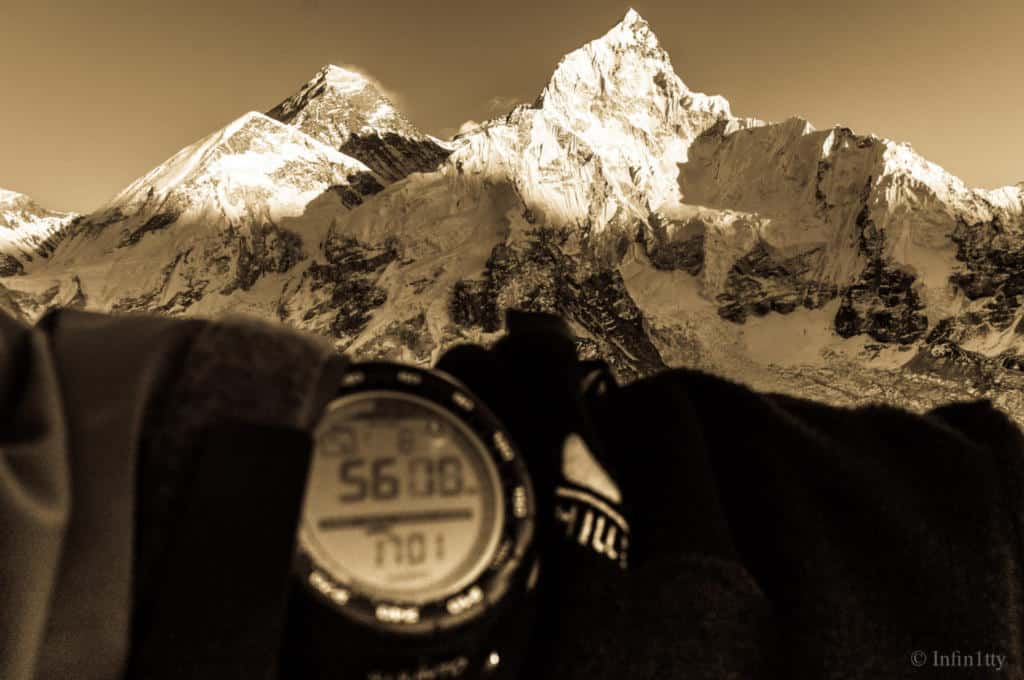 Matoušek Everest