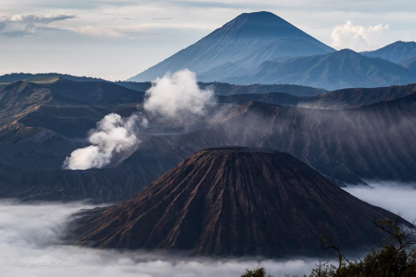 Mt. Bromo, Indonézia (Maroš Matoušek)