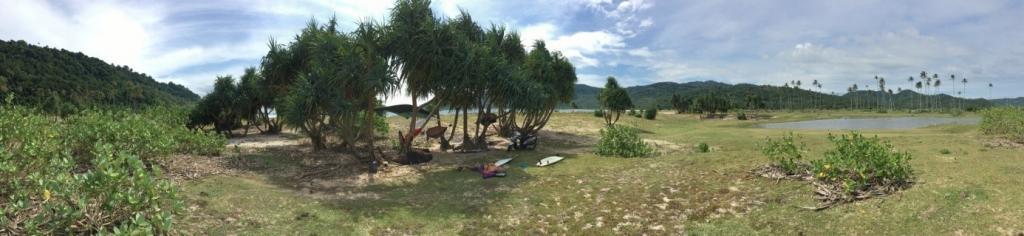 Rozhovor s cestovateľským nomádom