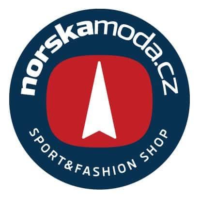 Výsledek obrázku pro logo norská moda
