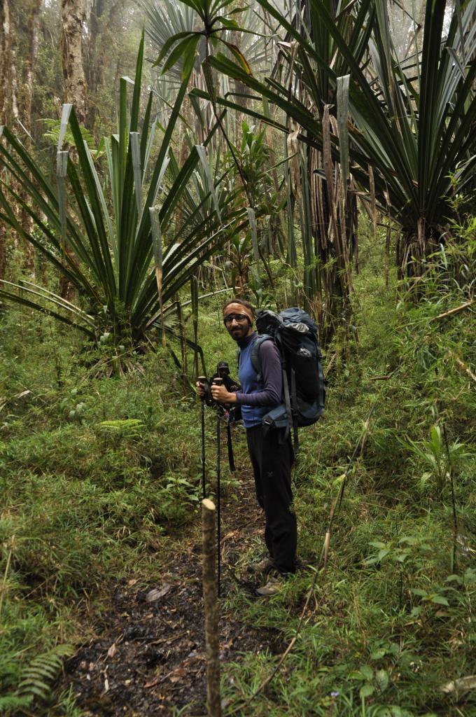 Ako si vybrať turistickú výbavu na dlhé túry