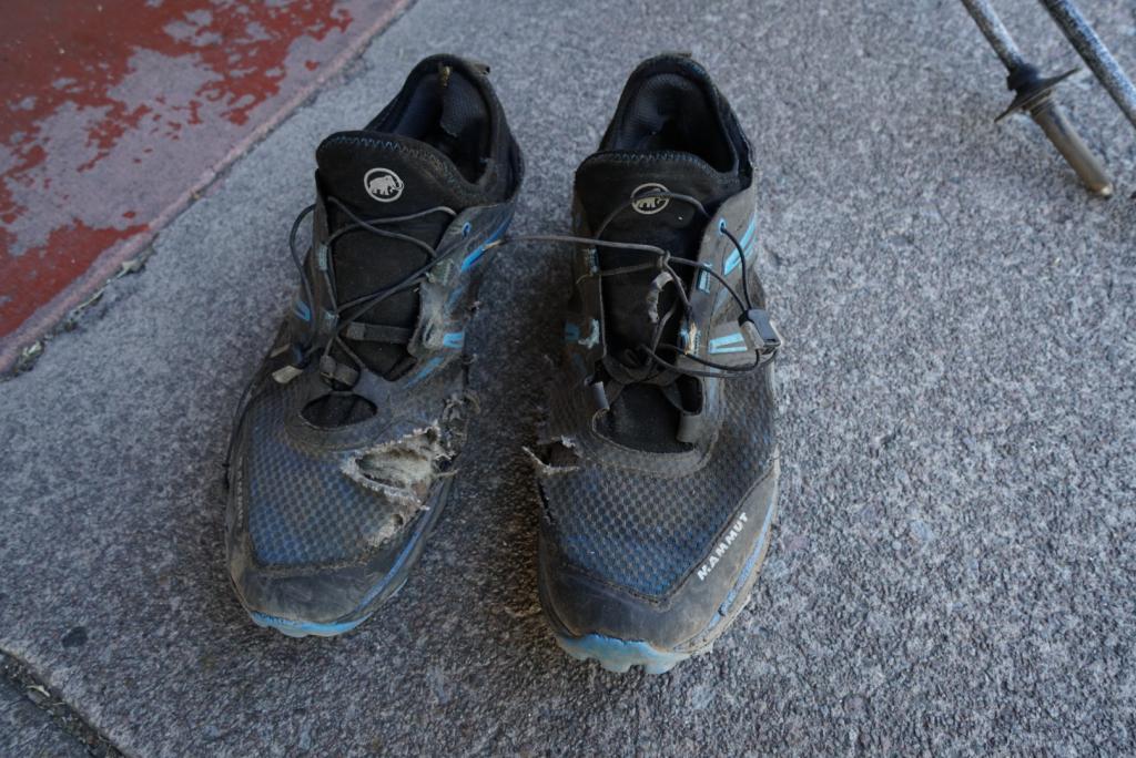 Turistická výbava na pešiu turistiku: boty