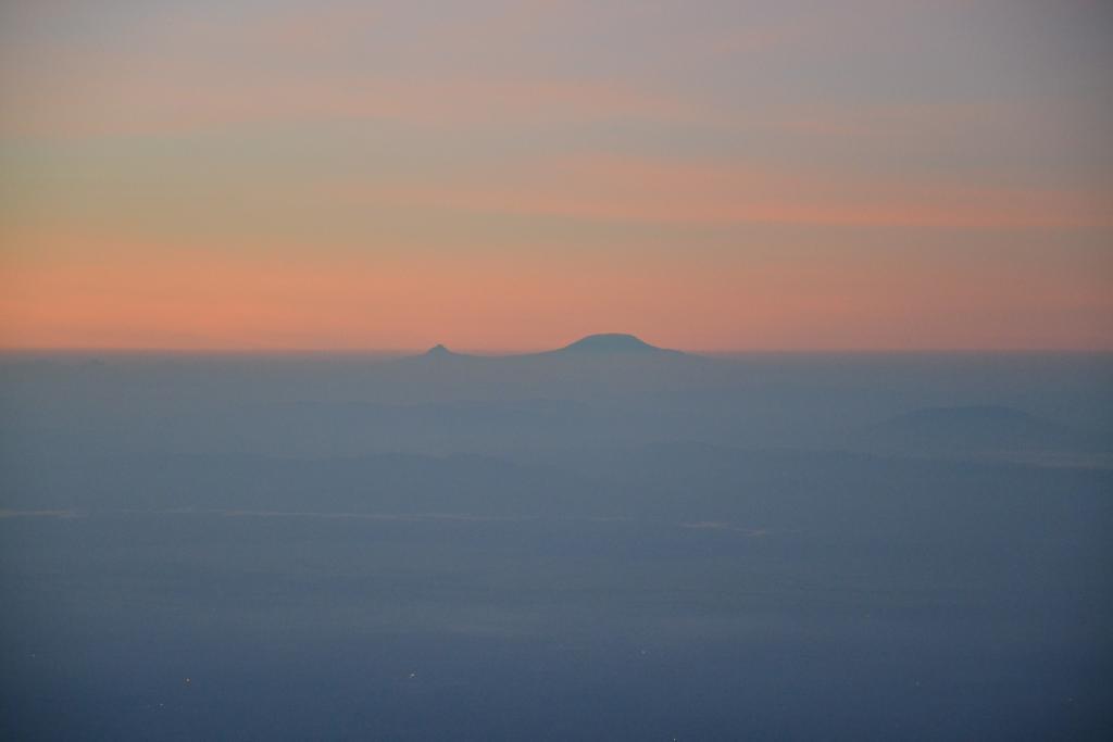 Stanislav Kaľavský - Kilimanjaro