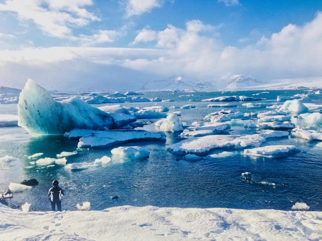 Island - ostrov kontrastov